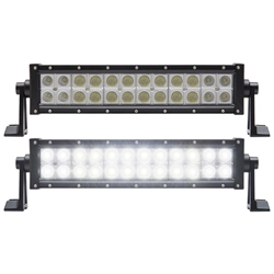 "LED 13"" Combination Spot/Flood Light Bar"