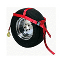 Tire Bonnets & Dolly Straps
