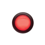 "Red GloLight™ Uni-Lite™ 3/4""LED Non-Directional Marker/Clearance Light"