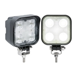 Opti-Brite ™  4-LED Square Work Light